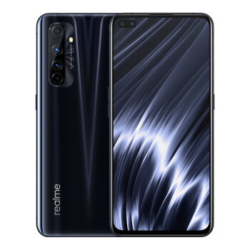 realme 真我X50 Pro 玩家版 智能手机 12GB 128GB 幻影黑