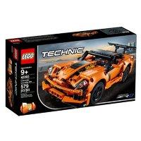 百亿补贴:LEGO 乐高 机械组 42093 雪佛兰 科尔维特 ZR1跑车