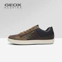 1日0点、61预告 : GEOX 健乐士 U741UB 男士运动休闲板鞋