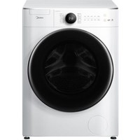 Midea 美的 MD100CQ7PRO DD直驱 变频洗烘一体机 10KG