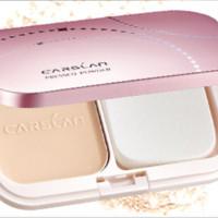 CARSLAN 卡姿兰 恒丽透明粉饼 9g *3件