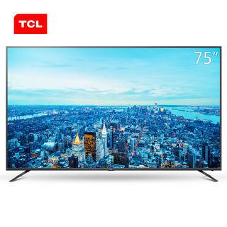 TCL 65V2 65英寸 4K高清电视