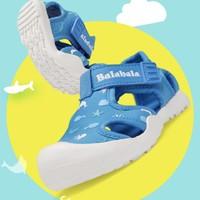 Balabala 巴拉巴拉 儿童沙滩凉鞋