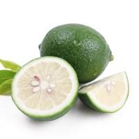 泰和生活 海南青柠檬 单果约70-130g 5斤装