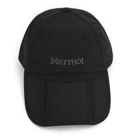Marmot 土拨鼠 D8612G17233 中性款透气速干棒球帽