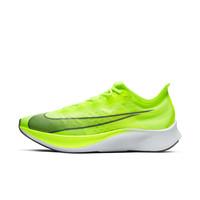 NIKE 耐克 Zoom Fly 3 男子跑步鞋