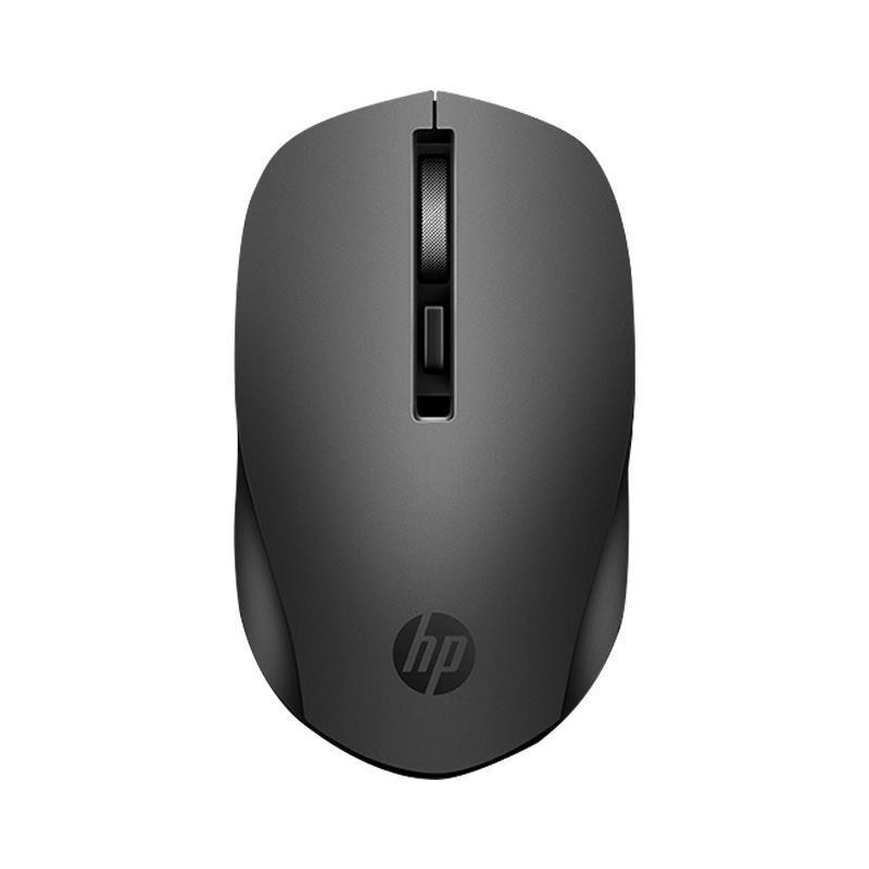HP 惠普 S1000 Plus 无线静音鼠标