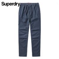 除了优衣库,你还可以选择它,Superdry极度干燥套装