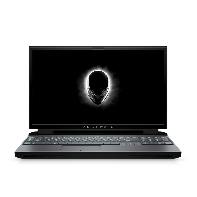 外星人Alienware area-51m 17.3英寸游戏笔记本电脑(九代i7-9700K 16G 1T RTX2060 OC 6G 144Hz)黑