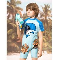 kawasaki 川崎 儿童泳衣