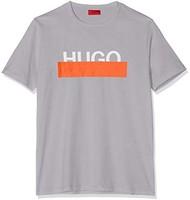HUGO Dolive193 男士T恤