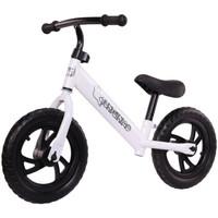 Platube 儿童平衡车无脚踏滑行车溜溜车 12寸