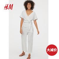 H&M 0743641 女士连体裤