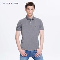 TOMMY HILFIGER 汤米·希尔费格 MW0MW04119OS 男士POLO衫