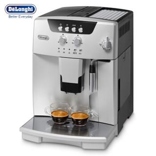 De'Longhi 德龙 ESAM04.110.S 全自动咖啡机