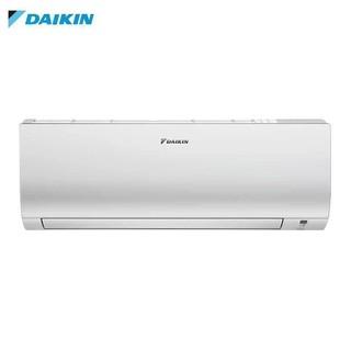 大金(DAIKIN) 大1.5匹 直流变频 FTXJ336VC-W 三级能效 节能静音 冷暖挂机空调