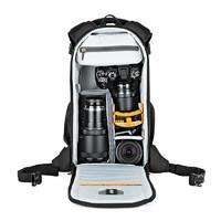 乐摄宝Flipside火箭手佳能尼康专业单反相机背包摄影包双肩旅行包