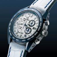 GrandSeiko 冠蓝狮 X GTR纪念款腕表