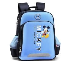 Disney迪士尼 米奇减负儿童书包