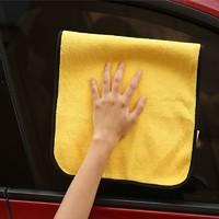 卡薩雷茲 擦車毛巾 雙面吸水 30*20cm