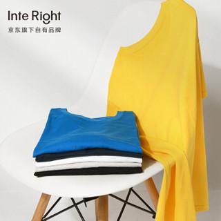 INTERIGHT TXB0644MI 男士短袖T恤