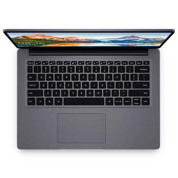 Redmi 红米 RedmiBook 14 增强版 14英寸 笔记本电脑 (灰色、酷睿i5-10210U、8GB、512GB SSD、MX250)