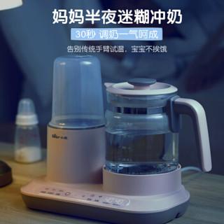 Bear 小熊 TNQ-B10R1 奶瓶消毒器二合一 1L
