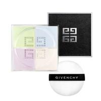Givenchy 纪梵希 轻盈无痕明星四宫格四色散粉 12g 1慕斯淡彩