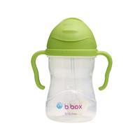 b.box 第三代重力球婴儿带手柄学饮杯防漏水杯 240ml 6个月以上