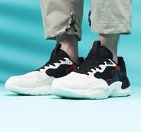 361° NFO科技 672016785 男士减震运动鞋 *2件