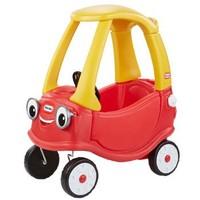 Little Tikes 小泰克 MGAC642302M 儿童宝宝玩具车