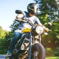 ZhongAn Insurance 众安保险 安心骑摩托车意外伤害保险