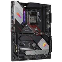 ASRock 华擎 Z490 PG Velocita 电脑主板(Intel Z490/LGA 1200)