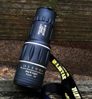 ZLISTAR 立视德 1040HD-K 高清单筒望远镜