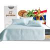 PARATEX 泰国进口天然乳胶薄垫 150*200cm