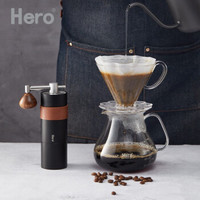 Hero手冲咖啡壶套装 *2件