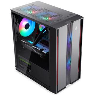 Segotep 鑫谷 灵致G M-ATX电脑机箱