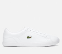 LACOSTE 拉科斯特 Lerond Bl 1 男款休闲小白鞋