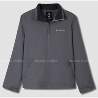 Columbia 哥伦比亚 WE0049 男士防水冲锋衣外套