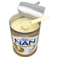 Nestlé 雀巢 澳洲版超级能恩 婴幼儿奶粉 3段800克*4罐