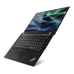 ThinkPad T14s(3JCD)14英寸笔记本电脑(i7-10510U、16G、1T)