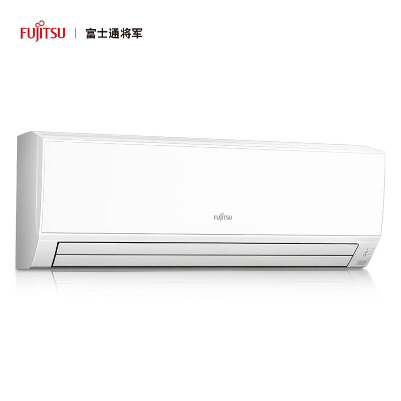 FUJITSU 富士通 KFR-50GW/Bpklb 壁挂式空调 2匹