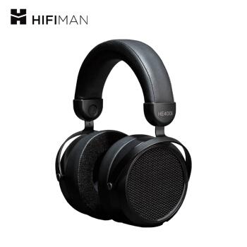 HiFiMAN 头领科技 HE400I 2020款  头戴平板振膜耳机
