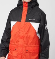 Timberland 添柏岚 Outdoor Archive Weather Breaker 男款户外防风外套