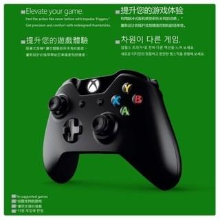 Microsoft 微软 Xbox One 无线手柄