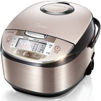 Midea 美的 MB-WFS4029 4L 立体加热电饭煲
