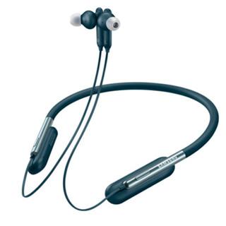 SAMSUNG 三星 U Flex 弹力项圈蓝牙无线运动耳机 青春蓝