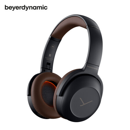 beyerdynamic 拜亚动力 LAGOON ANC Explorer 乐谷 头戴式蓝牙降噪耳机