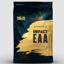 Myprotein Impact EAA 必需氨基酸-黄金口味 250g