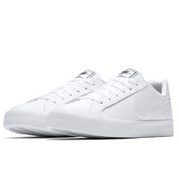 NIKE 耐克 COURT ROYALE AC AO2810 女子运动鞋
